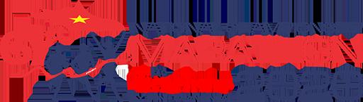 Logo marathon -Eng